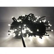 PROFI LED vianočná svetelná reťaz, 300xLED, teplá biela - jednofarebná 20,5m, 230V, IP44