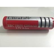 Batéria UltraFire 4200mAh