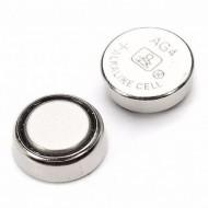 Alkalická gombíková batéria 177/377/LR66/G4/LR626/GP77A/SR626W