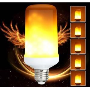 LED FLAME žiarovky