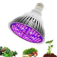 PROFI LED žiarovka pre všetky rastliny 12W, E27, High-power+, ružová