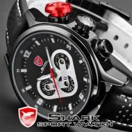 LED hodinky SHARK SH088