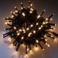 LED MAXI KLASIK svetelné reťaze 30m