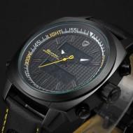 LED hodinky SHARK SH 494