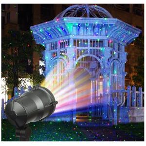 Laserové LED PROJEKTORY