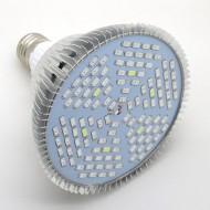 Vysokovýkonná PROFI LED žiarovka pre všetky rastliny 20W, E27, High-power+, ružová