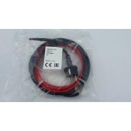 Výhrevný kábel 3m