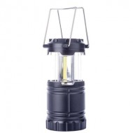 Kempingové svietidlo COB LED 3 x AA, 300lm