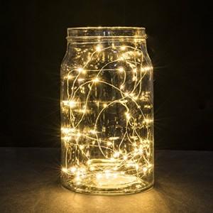 LED vianočné osvetlenie MINI