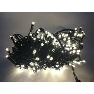 PROFI LED vianočná svetelná reťaz, 300xLED, teplá biela - jednofarebné 22m, 220V, IP65