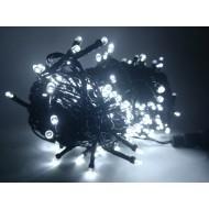 PROFI LED vianočná svetelná reťaz, 300xLED, studená biela - jednofarebné 22m, 220V, IP65