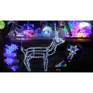 LED vianočný SOB