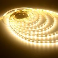Kompletná sada LED pásik 5050 teplá biela - interiérový pás, Wi-fi DIM controller, 5A sieťový napájací adaptér