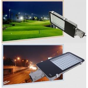 LED verejné osvetlenie