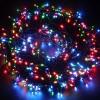 Vonkajšie vianočné reťaze
