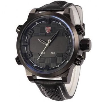 LED hodinky SHARK SH205