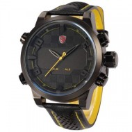LED hodinky SHARK SH204