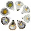 LED bodové žiarovky