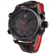LED hodinky SHARK SH203