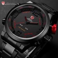 LED hodinky SHARK SH105