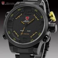 LED hodinky SHARK SH107