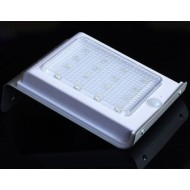 AG102 Sense solárne senzorové svetlo - studená biela
