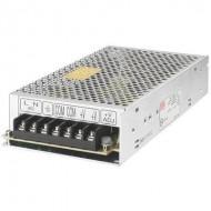 Napájací zdroj pre led pásiky - 12V/120W, 10A, interiérový IP20