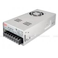 Napájací zdroj pre led pásiky - 12V/240W, 20A, interiérový IP20