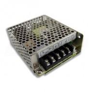 Napájací zdroj pre led pásiky - 12V/60W, 5A, interiérový IP20